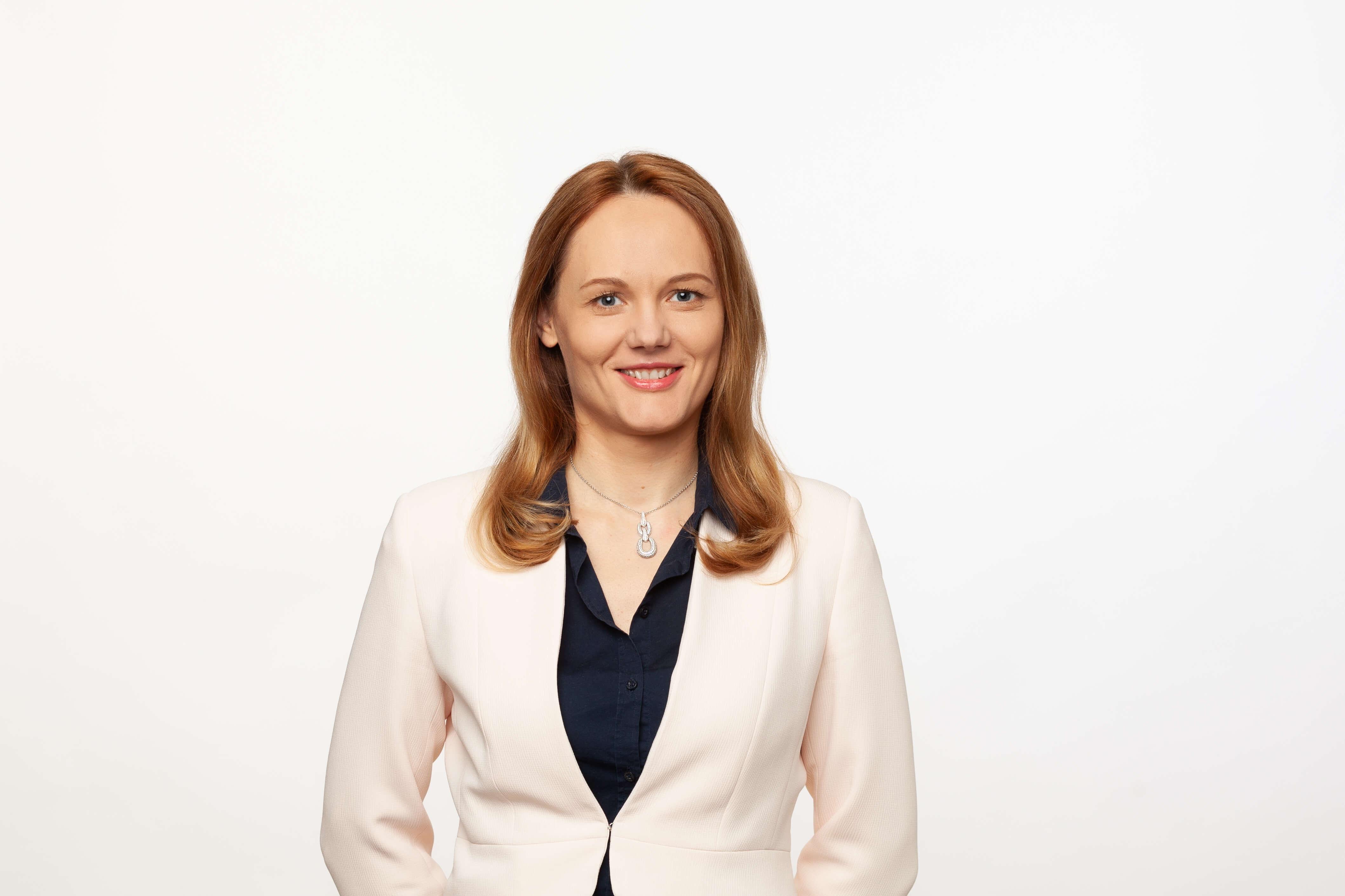 Indrė Liutkevičienė
